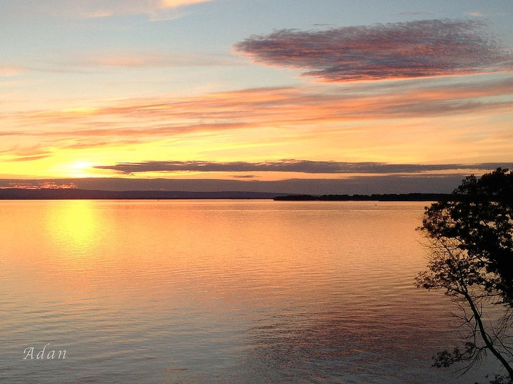 Vermont Sunset, Lake Champlain ©Felipe Adan Lerma https://fineartamerica.com/featured/vermont-sunset-lake-champlain-felipe-adan-lerma.html