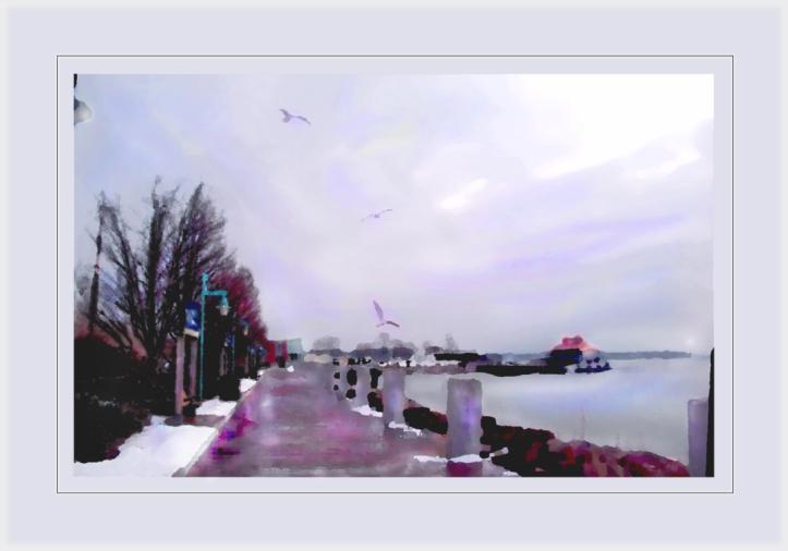 Soft Winter Day ©Felipe Adan Lerma https://fineartamerica.com/featured/soft-winter-day-felipe-adan-lerma.html