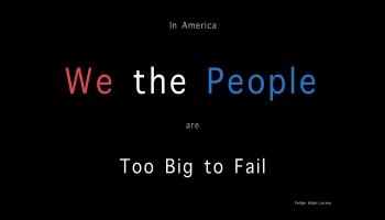 We the People poster WP @Felipe Adan Lerma https://fineartamerica.com/featured/we-the-people-felipe-adan-lerma.html