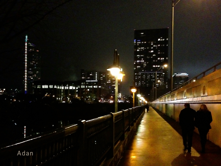 Bridge into the Night ©Felipe Adan Lerma https://felipeadan-lerma.pixels.com/featured/bridge-into-the-night-felipe-adan-lerma.html