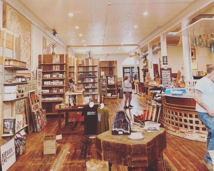 Buda Mercantile, Buda Texas https://m.facebook.com/budamercantile/