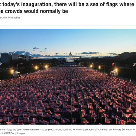 Inauguration Day 2021 https://www.cnn.com/politics/live-news/biden-harris-inauguration-day-2021/index.html