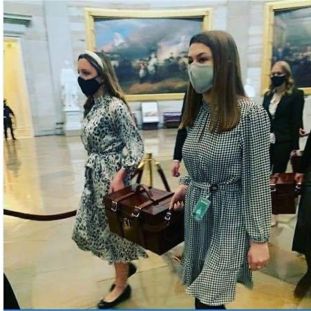 Women Heroes at United States Senate January 06, 2021 https://twitter.com/raemargaret61/status/1347069782932205569?s=21 Tweet via Robbin @RaeMargaret61 Seen via @matthewjdowd
