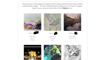 My most viewed images at Fine Art America week4 Jan 2021 @FineArtAmerica ©Felipe Adan Lerma https://felipeadan-lerma.pixels.com/