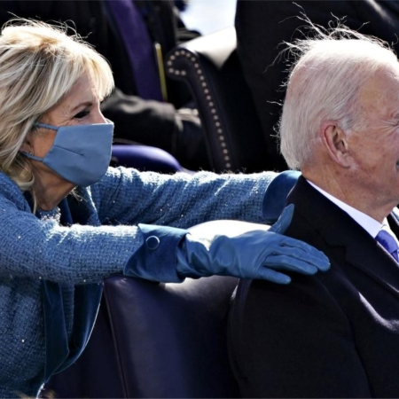 Joe and Jill Biden Inauguration Day 01.21.21 via Pine Journal https://images.app.goo.gl/fmKFDsiNAFAG8zHp6