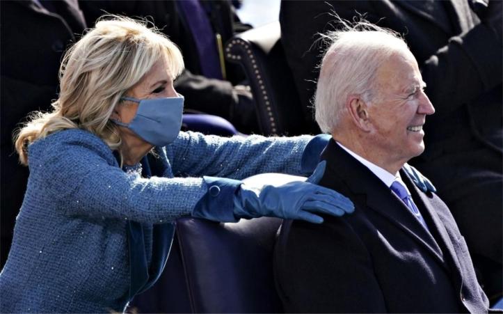 Joe and Jill Biden Inauguration Day 01.21.21 via Pine Journal https://images.app.goo.gl/fmKFDsiNAFAG8zHp6