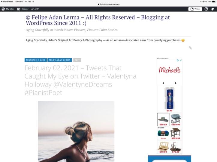 Top Image Affecting Related Images 02.12.21 ©Felipe Adan Lerma https://felipeadanlerma.com/2021/02/02/february-02-2021-tweets-that-caught-my-eye-on-twitter-valentyna-holloway-valentynedreams-pianistpoet/