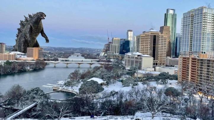 What's Next for Austin? #TexasFreeze Feb 2021 https://www.facebook.com/bembelina
