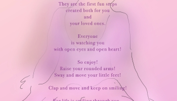 Little Dancer Poster ©Felipe Adan Lerma Line Art, Poetry, Digital Wash https://felipeadan-lerma.pixels.com/featured/little-dancer-poster-felipe-adan-lerma.html