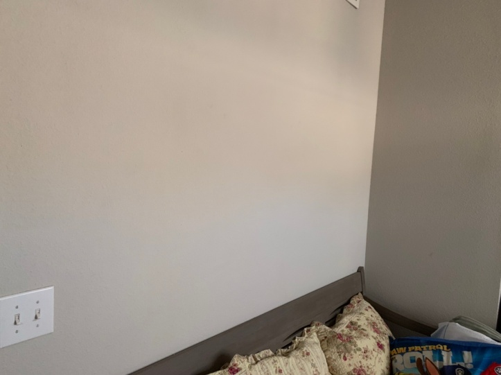 """""""After"""" - Taking images off the walls for a move 04.12.21"""