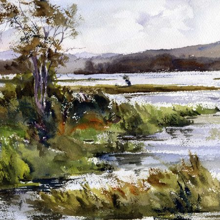 A Painting 30 Years in the Making - American Watercolor https://americanwatercolor.net/a-painting-30-years-in-the-making/