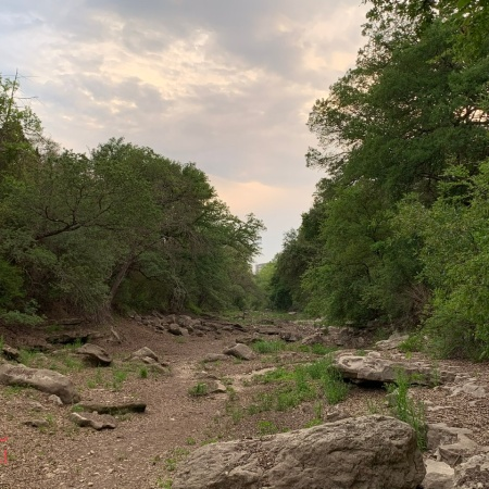 Spyglass Barton Creek Greenbelt entrance 04.26.21 ©Felipe Adan Lerma
