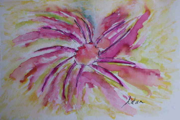 Sun Spot Flower ©Felipe Adan Lerma https://felipeadan-lerma.pixels.com/featured/sun-spot-flower-felipe-adan-lerma.html
