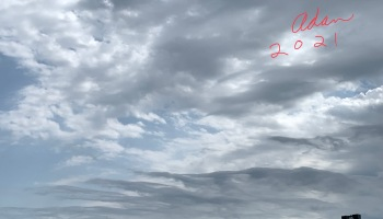 Random (sorta) Pic of the Day 05.04.21 ©Felipe Adan Lerma Mountain Clouds