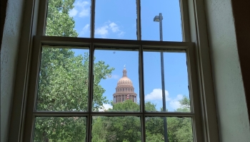 The Old Bakery & Emporium preparing to reopen 2021, seen - Texas State Capital