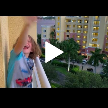 Thumbnail for Video - 1st family trip in over 3 years 07.15.21 ©Felipe Adan Lerma