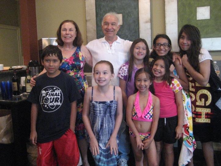 The children's children 2011