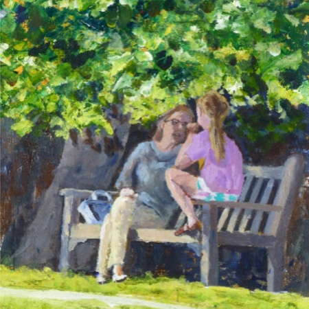 BENCH MARKS – ACRYLIC PAINTINGS SEPTEMBER 2, 2021 BY GRAHAM MCQUADE https://grahammcquade.wordpress.com/2021/09/02/bench-marks-acrylic-paintings/