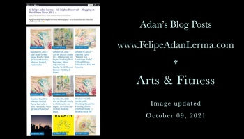 2nd tweet format for my blog posts Oct 2021