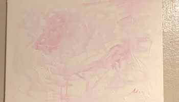 Mother and Child, Paintings and blog posts in progress ©Felipe Adan Lerma Oct 2021